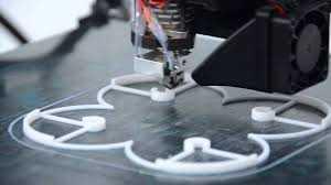 HIPS per droni e modellismo dinamico