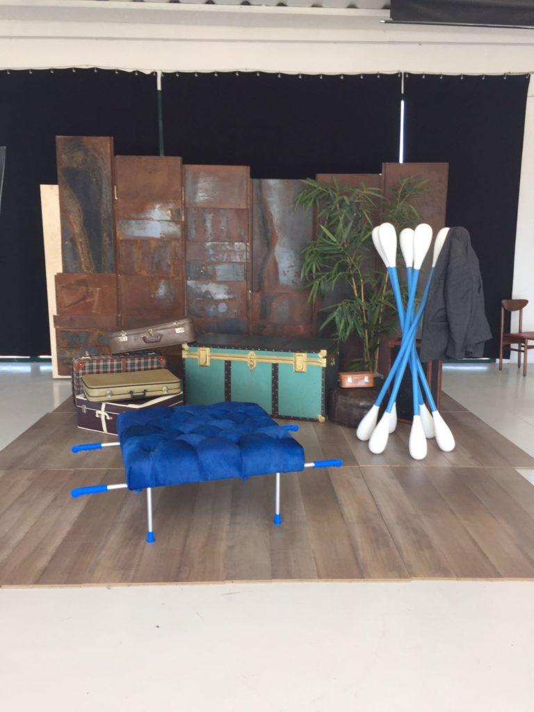 Raise3D N2 Plus al Salone del Mobile di Milano con Marco Rubini