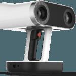 Scanner professionali portatili Artec 3D