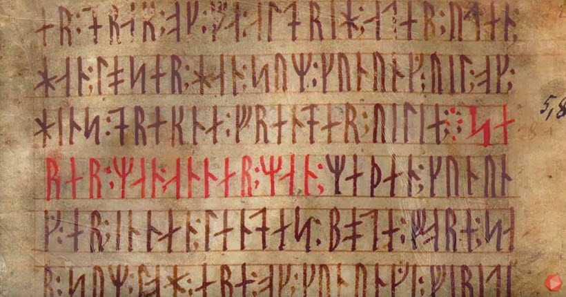 reperti runici