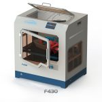 Grande formato – CreatBot F430 V2. Un valido outsider?