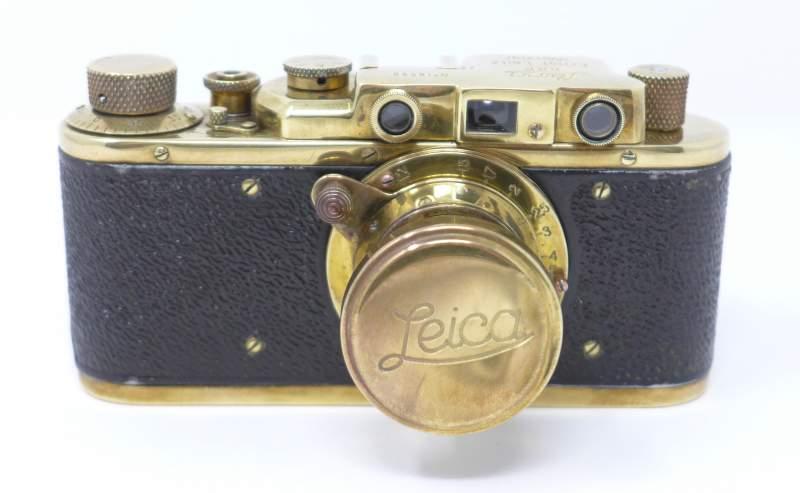 Artec Leo: Leica