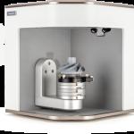 Prova Artec 3D Micro