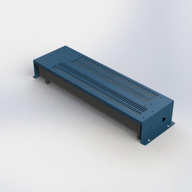 CreatBot D600 unità di riscaldamento