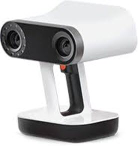 Scegliere uno scanner 3D: Artec Leo è il massimo della flessibilità