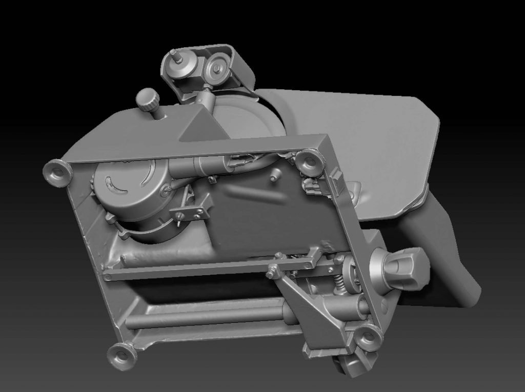 Artec Leo reverse engineering